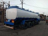 BPCL Tanker