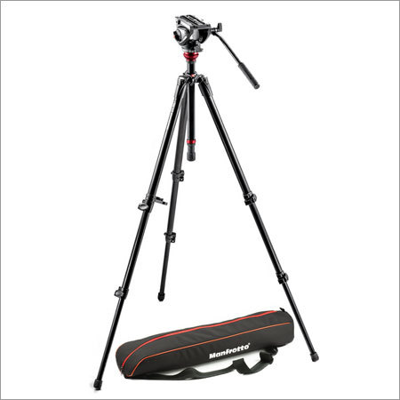 Manfrotto Tripods Equipment