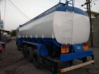 BPCL Truck