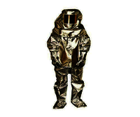 Aluminized Workwear