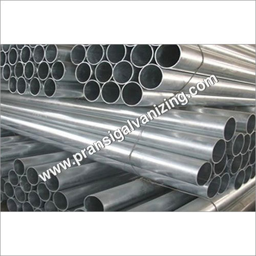 Hot dip galvanized Pipes
