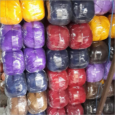 Multicolor Polypropylene Rope