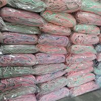 Multi Color Braided Rope