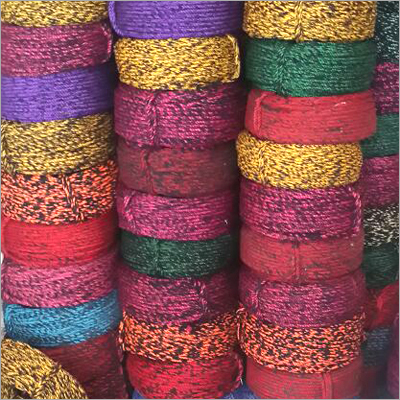 Cotton Braided Rope - Cotton Braided Rope Manufacturer