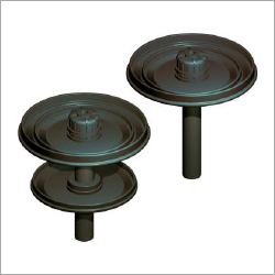 Earth Rod Seals