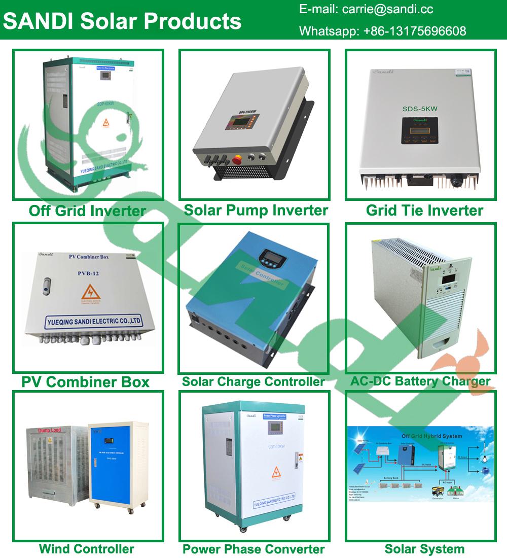 2 Phase Ac Split Phase Inverter