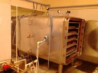 Rectangular Steam Sterilizer