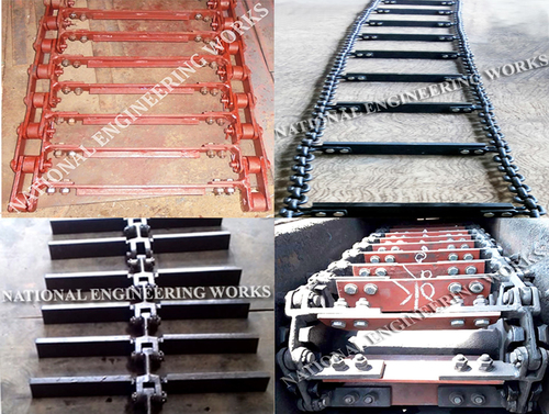 Coal Feeder Chain