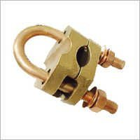 Rod To Cable Clamp - GUV Type