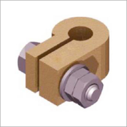Rod To Cable Lug Clamp - D Type