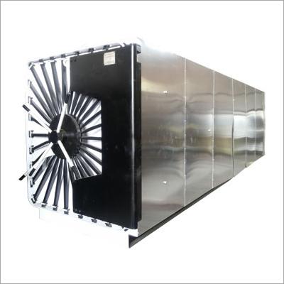 MB Vacuum Chamber