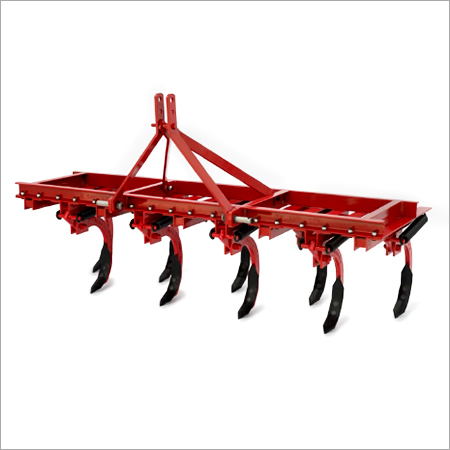 Heavy Duty Spring Loaded Cultivator
