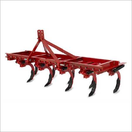 Regular Spring Loaded Tiller
