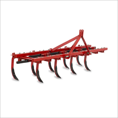 Pin to Pin Spring Loaded Tiller