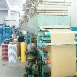 Self Adhesive BOPP Tape Machine
