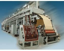 Large Coating Machine