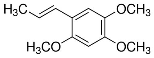 α-Asarone