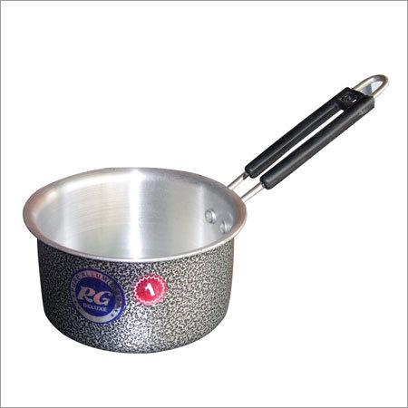 Aluminum Sauce Pan