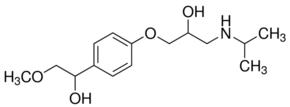 α-Hydroxymetoprolol