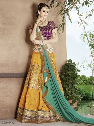 New Collection Wedding Lehengas