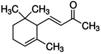 α-Ionone