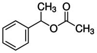 α-Methylbenzyl acetate