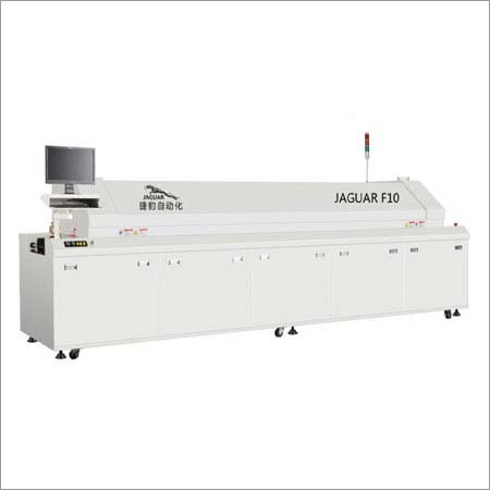 Lead Free Reflow Oven Machine