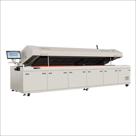 Automatic Lead Free Reflow Oven