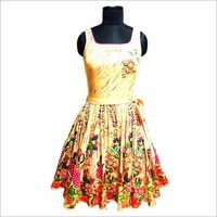 Ladies Fancy Frocks
