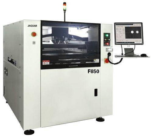 Stencil Printing Machine