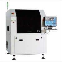 Automatic Solder Paste Printer