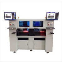 High Speed Pick and Place Machine
