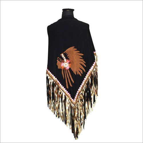 Women's fancy Poncho