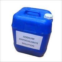 Sodium Hypo Chloride