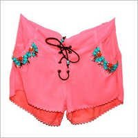 Women Boxer Shorts