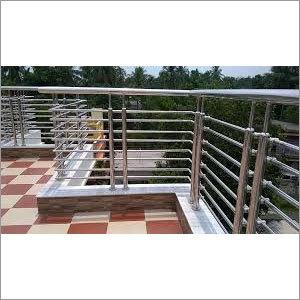Steel Railings