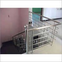 Residential Steel Railings