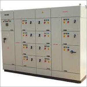 S.S Control Panels
