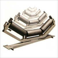 Concrete Plant Belt Conveyor Rollers