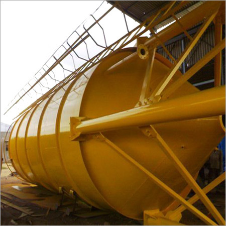 Ready Mix Batching Plant Spare Parts