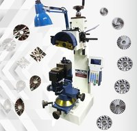 2R Tikli Cutting Machine