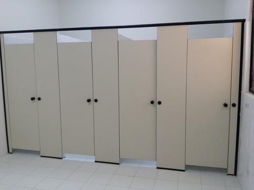 Toilet Phenolic Doors