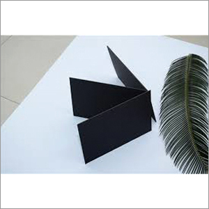 Book Binding Boards(BLACK)