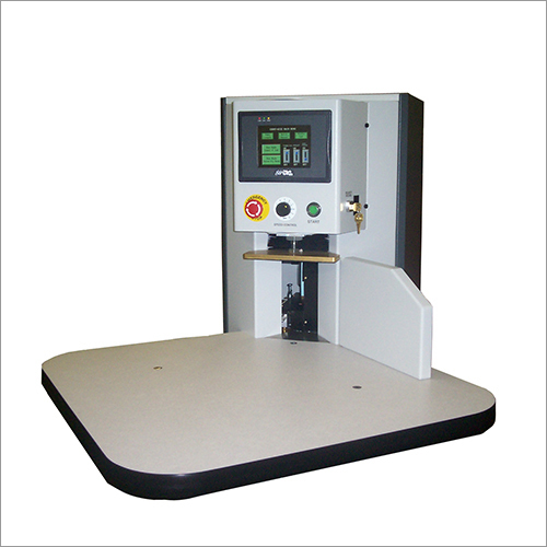 Table Top Paper Counting Machine