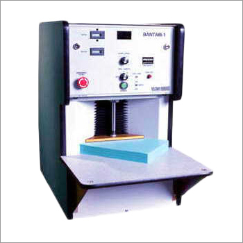 Paper Counting Machine With Tabs