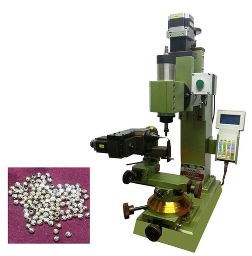 2R Ball Cutting Machine