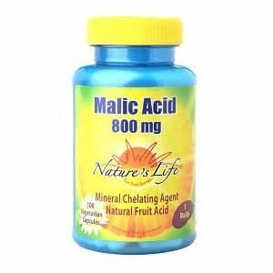 Malic Acid Testing