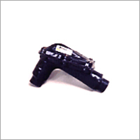 LBH Pvc Coated Conduit Outlet Body