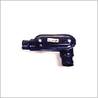 LL Pvc Coated Conduit Outlet Body