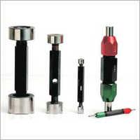 Reversible Plug Gauge.